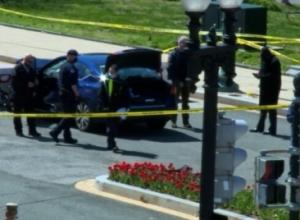 Sulmohet Kongresi Amerikan, vritet një polic