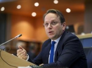 Komisioneri Varhelyi: BE, mekanizëm për të siguruar shpejt vaksinat anti-Covid për Ballkanin Perëndimor!