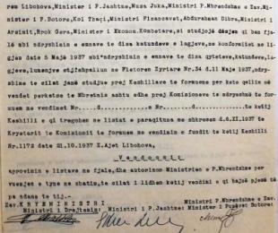 1938/Ndryshimi i emrave të fshatrave dhe qyteteve me origjinë të huaj