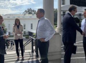 Ministri serb: Në tryezën e bisedimeve edhe njohja e ndërsjellë Kosovë – Serbi