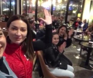 Të rinjtë e Durrësit: Ne besojmë te LSI dhe Elona Guri