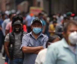 Situatë shqetësuese në Meksikë, parakalon Italinë për numrin e viktimave nga COVID-19, të infektuar rreth 300 mijë