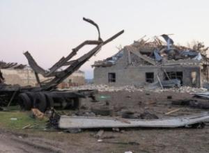 """Qindra viktima nga lufta Armeni-Azerbajxhan, raportohet për zjarr artilerie në rajonin """"e nxehtë"""" Nagorno-Karabakh"""