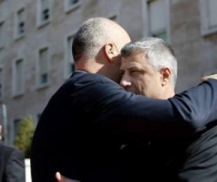 Ish-ministri:Rama dhe Thaçi, më keq se kriminelë lufte
