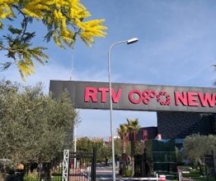 """""""Ora News"""" e gjithë shqiptarëve,qytetari:Shteti po bën sjellje diktatoriale"""