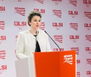 Xhixho: Të drejtat e grave, lufta ndaj dhunës dhe politikat për barazinë gjinore janë prioritete kryesore të LSI