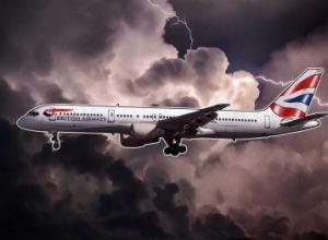 Britania ndalon fluturimet e modelit të Boeing 777