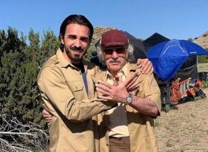 Luan krah dy yjeve botërore, Morgan Freeman dhe Robert De Niros, del trajleri i filmit ku do aktrojë Blerim Destani