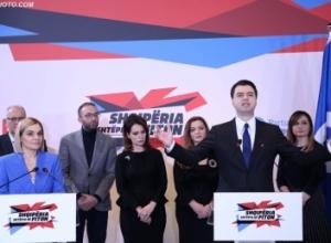 Ka ardhur çasti të bashkohemi, të fitojmë për Shqipërinë!