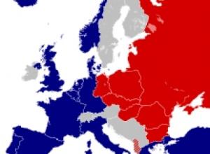 Qysh nga viti 1954 NATO dinte çdo gjë mbi Shqipërinë