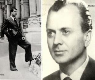 1935/Enver Hoxha u orvat të vidhte paratë e konsullit Marothy