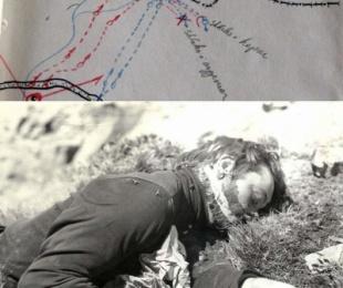 1990/Vrasja në kufi e 18-vjeçarit, dëshmitë e vrasësve