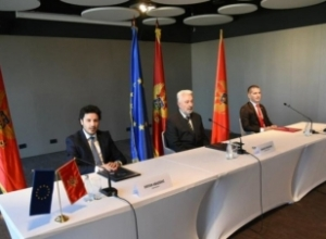 Firmoset marrëveshja për qeverinë e re në Mal të Zi/ 'Njohja e Kosovës nuk preket'