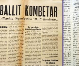 1957/Dëshmia e të arratisurit: Rrëmbeci, krimineli që zhduku disa të burgosur