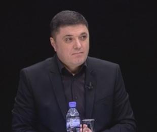 """""""Shqipëria në 4 rajone"""", Çollaku: Frikën e Ramës nuk e shëron dot mandati i hequr nga Qarku Dibër, nuk i ikën dot dajakut popullor"""