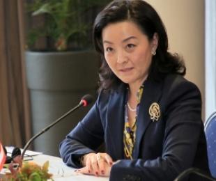 Zv.presidente e Asamblesë së Përgjithshme të OKB,Yuri Kim mesazh Besiana Kadaresë:Urime për zgjedhjen e Shqipërisë në pozicionin e rëndësishëm