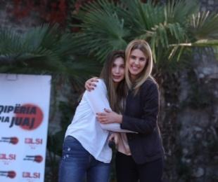 Takimi në Elbasan, Kërpaçi: LSI, çdo ditë pranë të rinjve për t'i dhënë zë problemeve të tyre