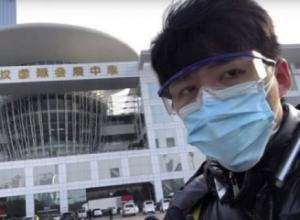 Raportoi i pari për rastet me koronavirus në Wuhan, misteri i zhdukjes së gazetarit kinez