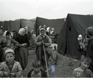 1944/Masakra në Çamëri nëpërmjet dy dëshmive arkivore